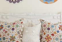 Kids Rooms / by Lisa Dagley