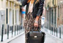 Fashion and Leather - Lifestyle