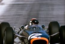 Classic F1 - 1960s / The rise of the British Based constructors