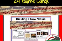 Civics Government Games