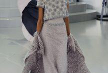 fashion / интересные идеи в создании одежды
