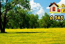 Sahibinden Satılık Arsa / Sahibinden satılık, arsa, tarla ,daire ,villa ve araziler burda