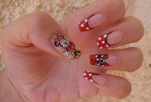 varvaras nail art / i love nail art