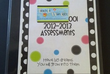 Assessment/Paperwork