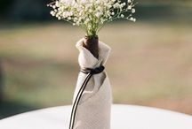Deco mariage  / by Julie Lalinne
