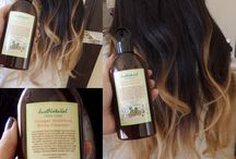 How to Grow Hair Out Faster / Formulated to penetrated onto your scalp and follicles for faster hair growth, it combines soothing plants, essential oils and & herbal extracts.