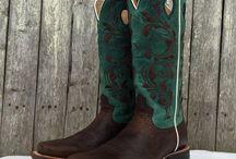 I got new boots boots