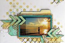 Sunset layouts