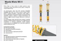 Mazda Miata MX-5 / Nuovo kit Road&Track Öhlins per Mazda Miata MX-5