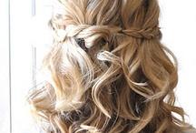 Faith, hair tutorials