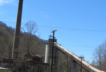 Coal / Harlan is known for it's coal.  Discover why here!
