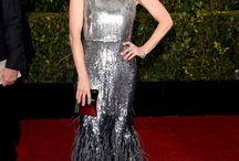 Golden Globes 2015 Red Carpet Fashion