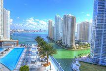 Miami & Orlando