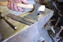 blacksmithing videos