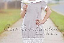 Linen inspired