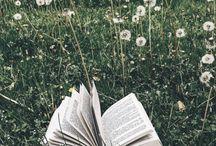En compañia de libros... / Fotografias, libros, lecturas...