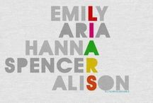 pretty little liars ❤