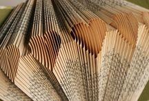 BOOKS Folded