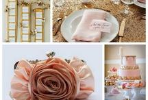 HEB wedding french provincial / French provincial wedding  / by Ali Clayton