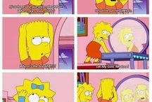 The Simpsons❤