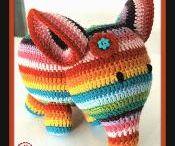 Crochet/ Kids/babies