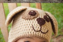 Children's Crochet / by GuChet