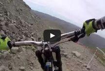Biking and MTB