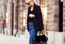 Fashion | Street Style / Street Style Inspiration