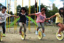 宮城県 / 宮城県の被災校に通う子どもたち、学校の様子