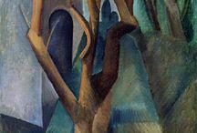 Picasso(3.3) / Still life, landscape