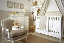 Baby Rooms / by Amy McCarthy