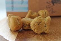 Natural Dog Treats / Natural and Healthy Dog Treats made using high quality ingredients by UK suppliers.