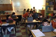 Chromebooks in Education / Articles and resources around the use of Chromebooks in education.