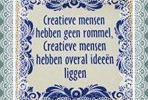 mooie spreuken gezegdes / by Angeline van den Broek