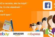 ZAHRANIČNÉ NÁKUPY Allegro.pl, Ebay, Aliexpress Sprievodca, Recenzia, Nálezy