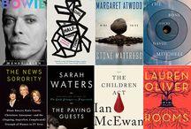 Books / by Megan Shilobrit