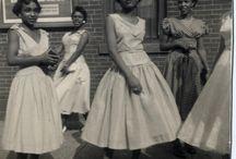 Vintage  / by Denisha Henry