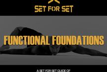 Functional Fitness / Everything functional fitness related.