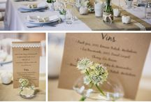 ideas for wedding E&A