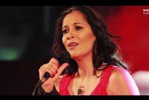 Margarida Guerreiro - VÍDEOS