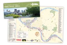 Cycling / Places to cycle around Pittsburgh / by Erin Burke