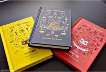 Trilogy of Tiny Book of Tiny Stories by Joseph Gordon-Levitt and Wirrow