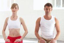 Yoga / For restless legs