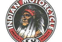 Indian motosikletleri