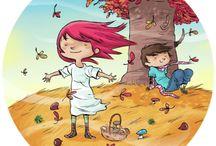 Jesień obrazki