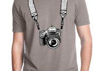T-shirt professional
