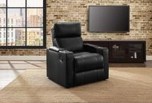 Shop New Recliners Now + Free Shipping!