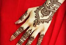 Mad henna designs