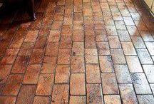 Decorating - Flooring