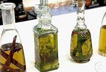 azeite aromático